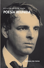 Poesa reunida de W. B. Yeats