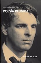 Poesía reunida de W. B. Yeats
