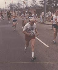 Birmingham Marathon