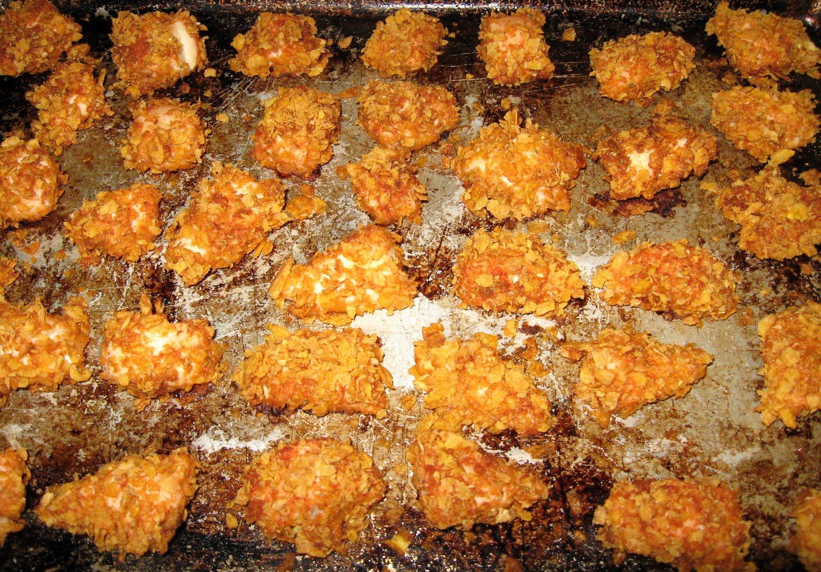 oven fried chicken oven fried herb chicken nuggets dip chicken