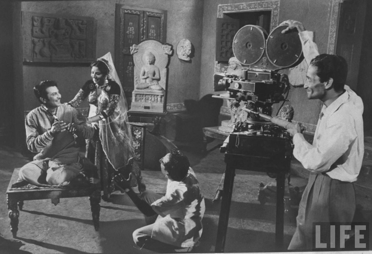 bombay photo images mumbai production of an indian