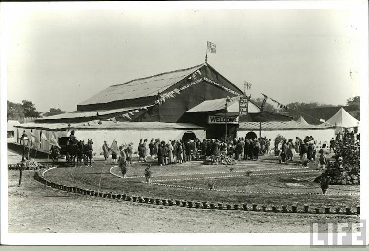 Delhi Durbar 1903