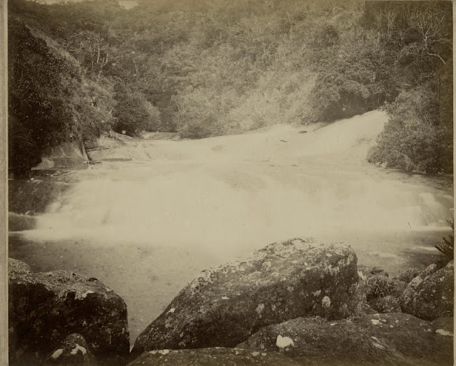 c.1890%2527s+PHOTO+INDIA+CEYLON+RIVER+FAST+FLOWING+STRETCH