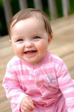 Mollie - 8 Months