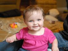 Mollie - 9 Months