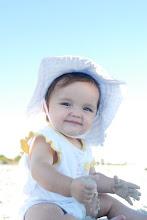 Mollie - 10 Months