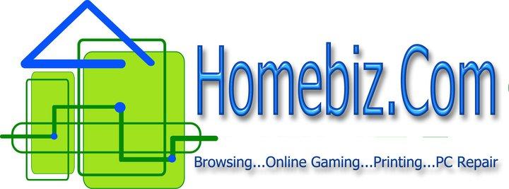 Homebiz.Com™ collections
