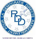 Le point de vue du RDD - France sur l'EUROPE - Deux pages - cliquez sur le logo