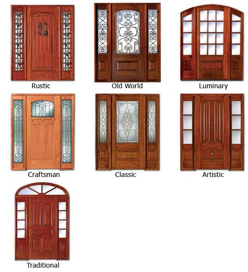 Tsew enterprise malaysia hal industries enterprise wood doors for Door and window design