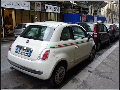 Turin - FIAT Automobile