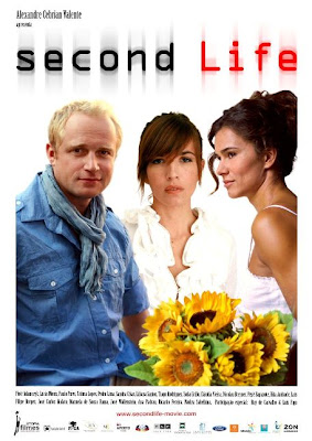 Second Life (2009) Poster+SECOND+LIFE