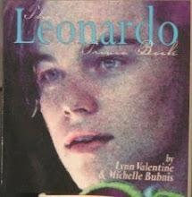 Leonardo DiCaprio Trivia Book