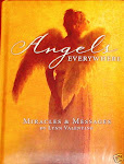 Angels Everywhere - Hallmark Gift Books