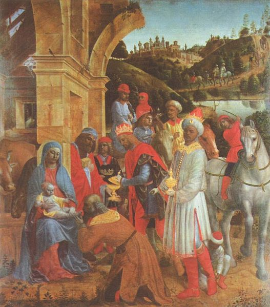 There Were Many Differences Between The Art Of Northern Renaissance And Italian Had More Religious Scenes In