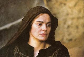 imagen de la virgen en jesús de nazaret y la natividad hoy completo ...