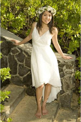Hawaiian wedding dress wedding dresses simple wedding for Hawaiian dresses for weddings