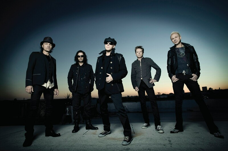 rock band wallpapers scorpions wallpaper