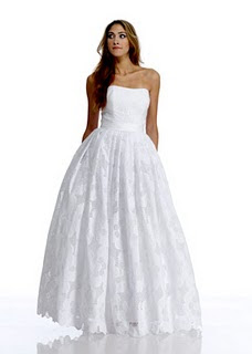 Wedding Dresses Simple Prom