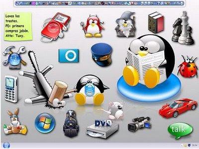 descargar software de escritorio gratis: