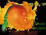 MBP:Mango Masti