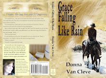 Grace Falling Like Rain