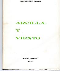 Arcilla y Viento