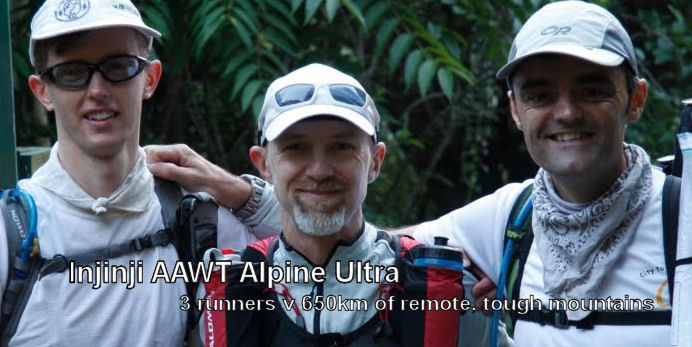 Injinji AAWT Alpine Ultra