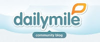 dailymile Community Blog