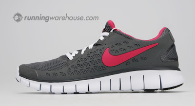 2010 Nike Free Run+