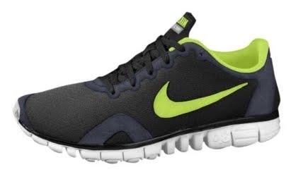 on sale 0716b c9027 ... donnait cette chaussure. Test de la Nike Free Run+ par Chris K. here on  Runblogger · Test de la Nike Free Run+ par Jamie Pang