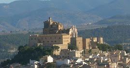 Caravaca de la Cruz (España),