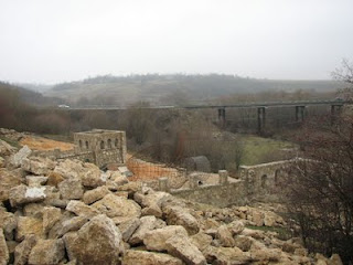 Каменка, сафари-парк