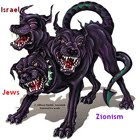Three-headed Monster: Israel, Zionism, Jews