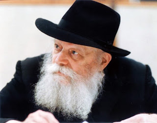 Messiah Menachem Mendel Schneerson | RM.
