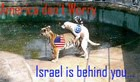 Decades- long relationship between Israel and the USA.