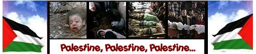 BB: Palestine is for the Palestinians