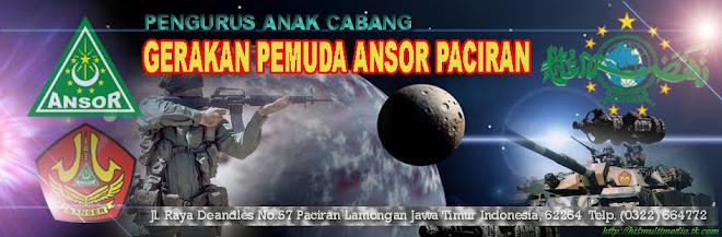 GP. Ansor Paciran