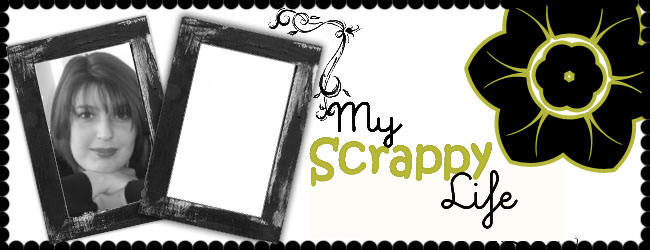 My scrappy life