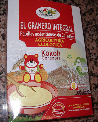 cereals Kokoh