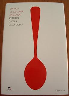 Corpus de la cuina catalana