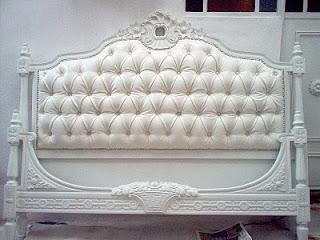 La cabeza de maria antonieta juego de dormitorio luis xvi for Juego de dormitorio luis xvi