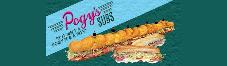 POGY&#39;S SUBS