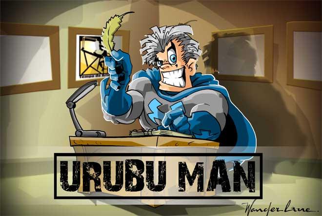 URUBU MAN