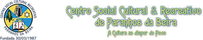 CSCR Paranhos da Beira