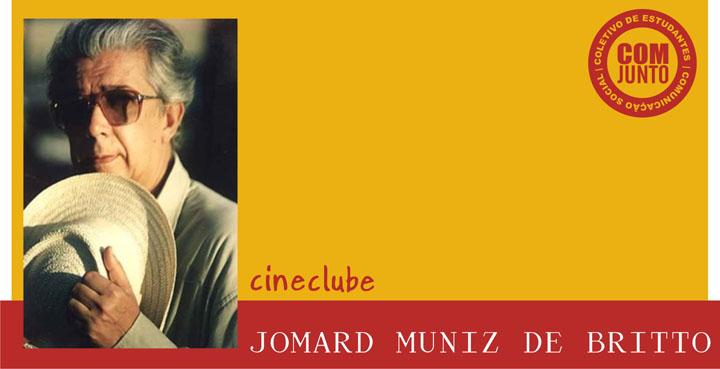 Cineclube Jomard Muniz de Brito