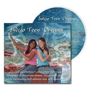 Indigo Teen Dreams Affirmations 119