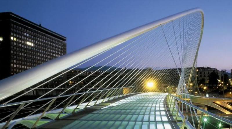 Arquitectura las estructuras for Estructura arquitectura
