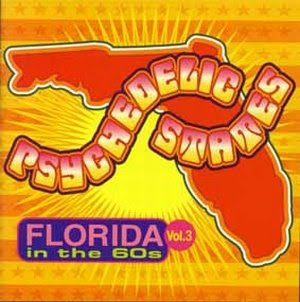 Psychedelic States - Florida In The 60s Vol. 3