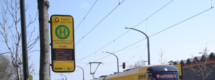 Gret-Palucca-Straße