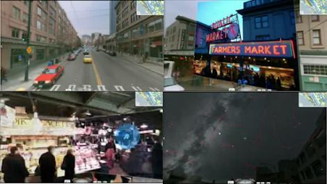 Bing Maps realidad aumentada